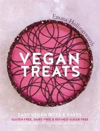 Vegan Treats by Emma Hollingsworth