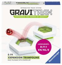 GraviTrax: Interactive Track Set - Trampoline Expansion