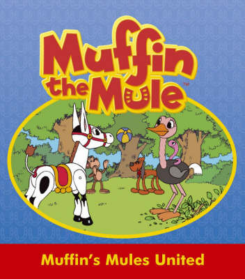 Muffin's Mules United image