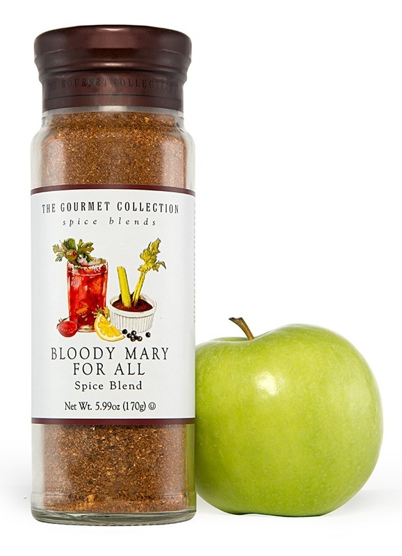The Gourmet Collection Spice Blends - Bloody Mary (170g)