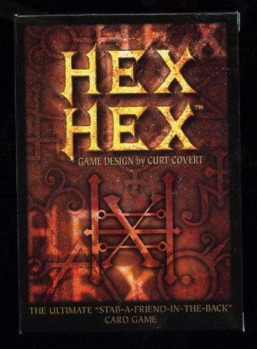 Hex Hex image
