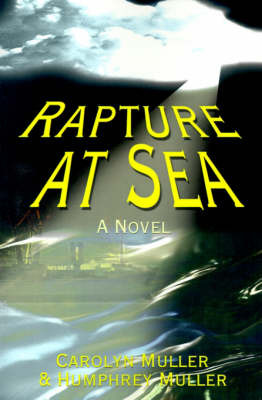 Rapture at Sea by Carolyn Muller image