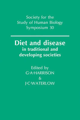 Diet and Disease image