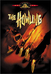 The Howling on DVD
