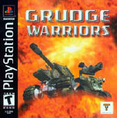 Grudge Warriors for