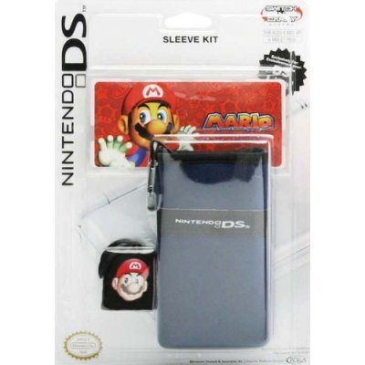 Mario Sleeve Kit for Nintendo DS