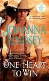 One Heart to Win by Johanna Lindsey