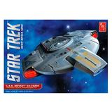 Star Trek Deep Space Nine U.S.S. Defiant 1:420 Scale Model Kit