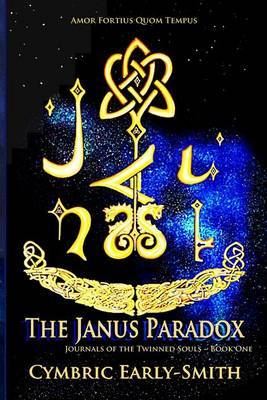 The Janus Paradox: Journals of the Twinned Souls by MS Cymbric Early-Smith image