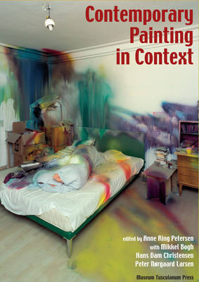 Contemporary Painting in Context image