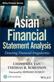 Asian Financial Statement Analysis by ChinHwee Tan