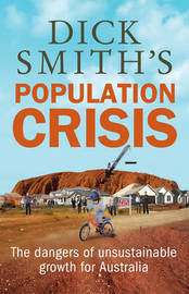 Dick Smith's Population Puzzle by Dick Smith