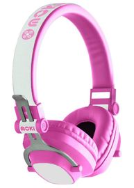 Moki Exo Kids Bluetooth Headphone - Pink