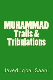Muhammad Peace Be Upon Him by Dr Javed Iqbal Saani image