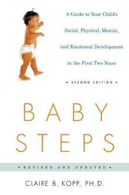 Baby Steps by Claire Kopp image