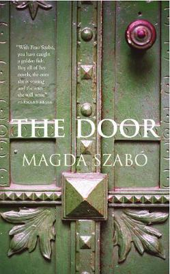 The Door by Magda Szabo image