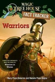 Warriors by Mary Pope Osborne
