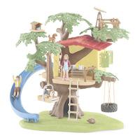 Schleich : Adventure Tree House