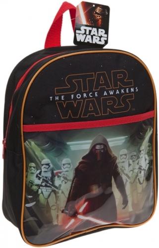 Star Wars: The Force Awakens Junior Backpack image