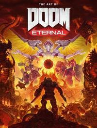 The Art Of Doom: Eternal by ID SOFTWARE image