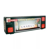 Scrabble Custom Tile Lights