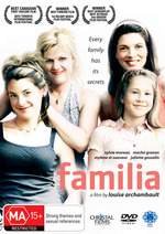 Familia on DVD