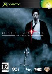 Constantine for Xbox