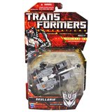 Transformers Generations Deluxe Figures Wave 5: Skullgrin