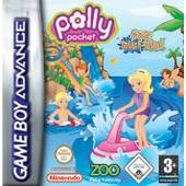 Polly Pocket Super Smash Island for Game Boy Advance