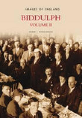 Biddulph II by Derek Wheelhouse