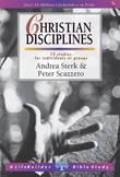 Christian Disciplines by Andrea Sterk