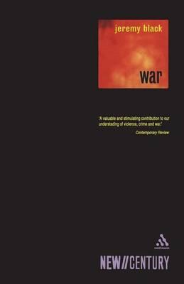 War by Jeremy Black