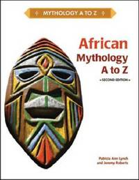 African Mythology A to Z by Jeremy Roberts image