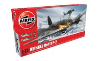 Airfix Heinkel He.111 P2 1:72 model kit