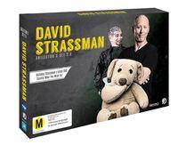 Strassman: Collector's Set on DVD