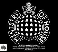 Ministry Of House (3CD) by Various Artists