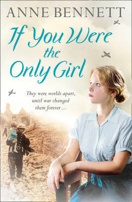 If You Were the Only Girl by Anne Bennett image