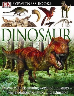 Dinosaur by David Lambert