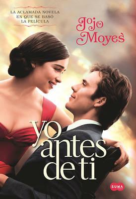 Yo Antes de Ti by Jojo Moyes image