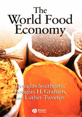 The World Food Economy by Douglas D. Southgate image