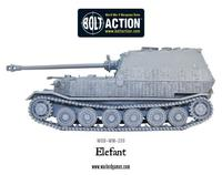 SD.Kfz Elefant heavy tank destroyer image