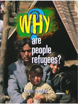 Are People Refugees? by Cath Senker image