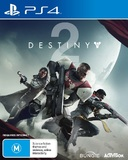 Destiny 2 for PS4