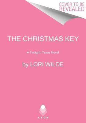 The Christmas Key by Lori Wilde image