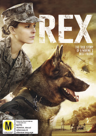 Rex on DVD
