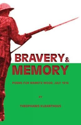 Bravery & Memory by Theophanis Kleanthous
