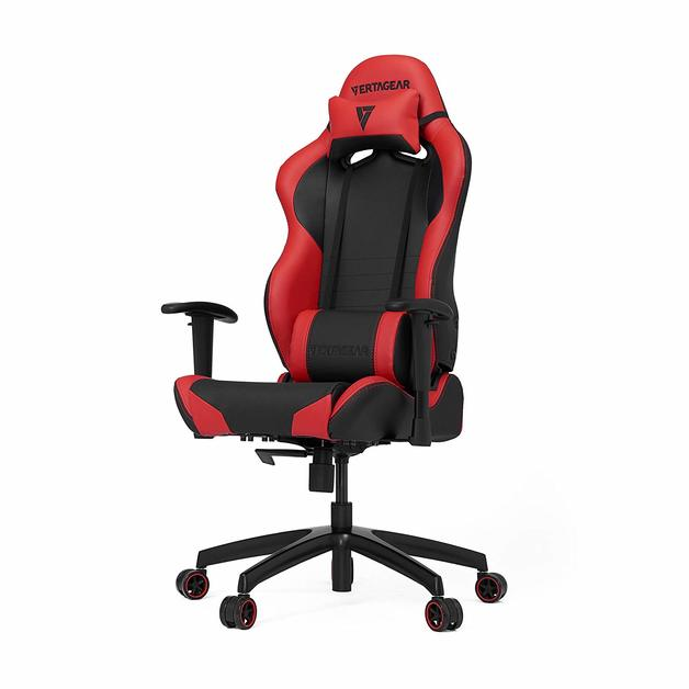 Vertagear Racing Series S-Line SL2000 Gaming Chair - Black/Red for