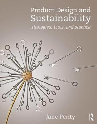 Product Design and Sustainability by Jane Penty image