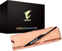 500GB GIGABYTE AORUS M.2 PCIe Gen 4 NVMe SSD