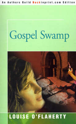 Gospel Swamp by Louise O'Flaherty image